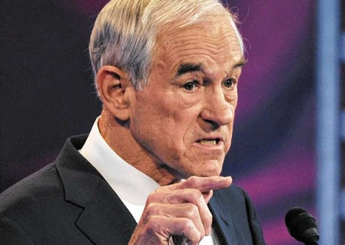 'The Dollar Is Going to Self Destruct': Talking Bitcoin With Ron Paul Image