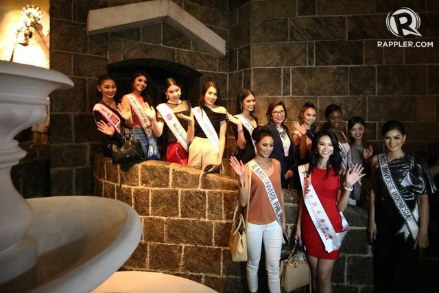 missindia - 65th MU updates: Kicks off! Miss-universe-manila-tour-20161212-005_4CF6855AE3B646E3A80D7D5E3FC97BED