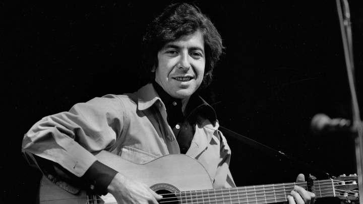 Leonard Cohen - Page 3 720x405-56199252