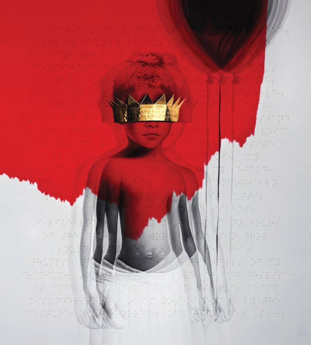 Rihanna >> Charts/Ventas Era 'ANTI'  1035x1149-Poster