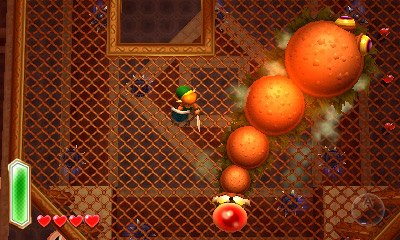 ¡TLOZ: A link to the past II! Zelda_Link_to_the_Past_screenshot