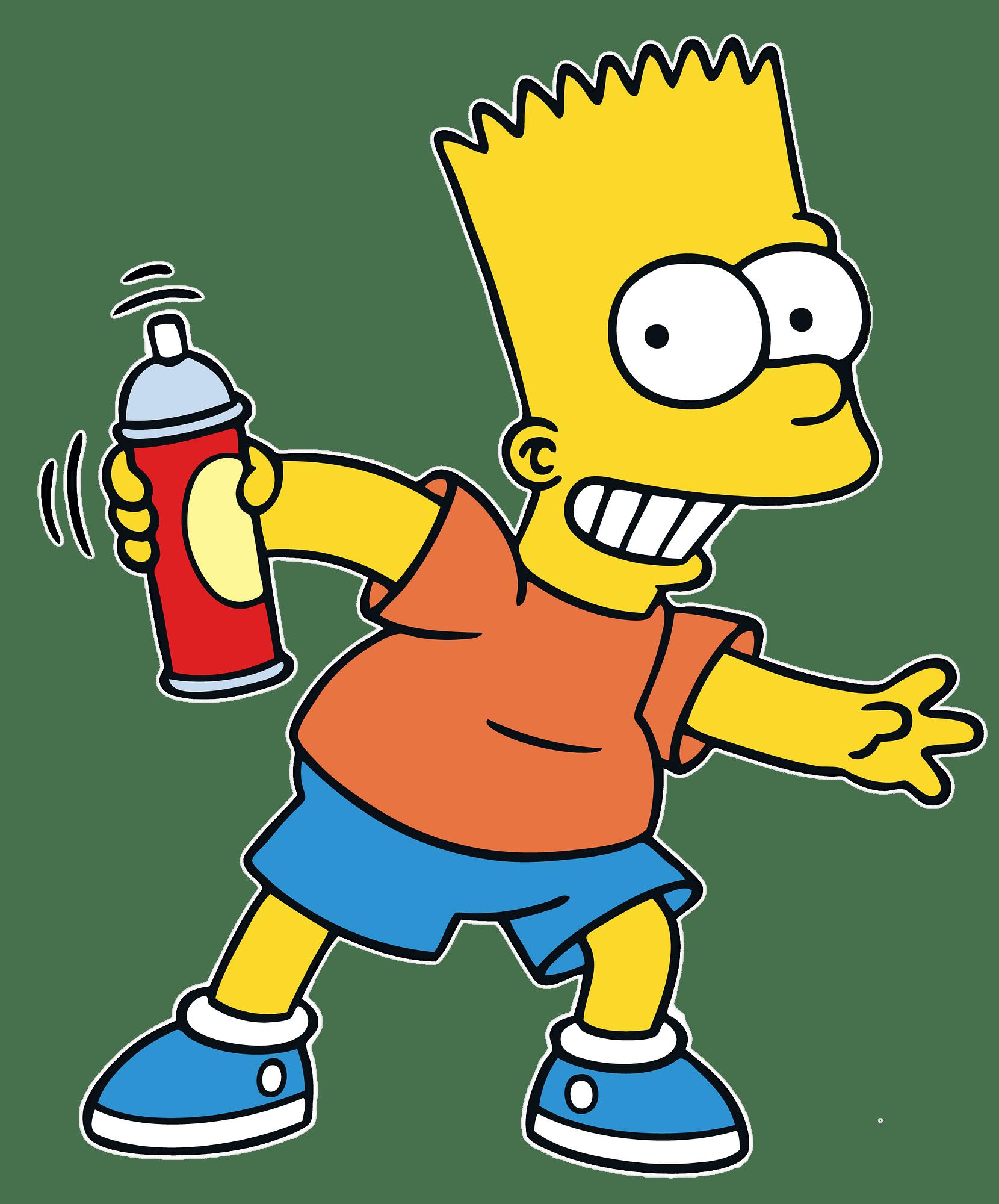 Le sosie de Bart Simpsons 5eb95d0e17f3c600044a2916