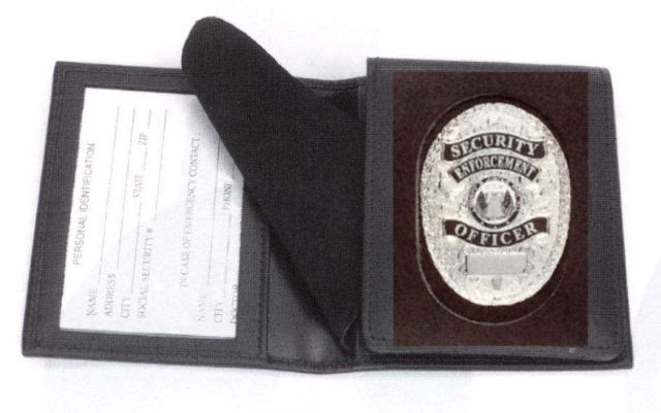 The beginnig of the beautiful friendsip Cas-6o-leather-flip-out-police-badge-id-case-wallet-oval-cut