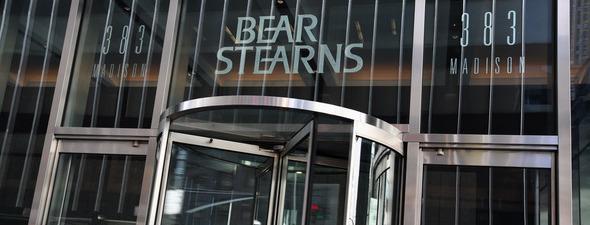 bears stearns repris par jpm : grosse fraude entre amis  sur les préts hypothécaires  / stupéfiante réaction de Sarkosy à Davos  590%20bear%20getty