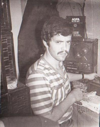Cómo era ser un DJ en la Rumania comunista 6-1