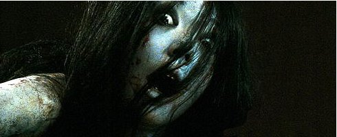Japan, safe or unsafe? Thegrudge