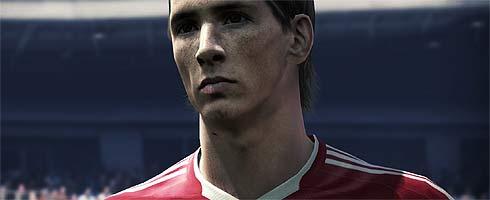 الـلعبة المـنتظرة بفــارغ الصـبر Pes 2010 Torres