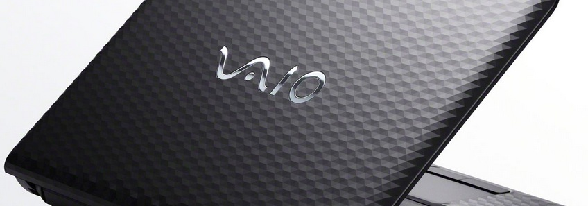 Sony is leaving the PC business Sony_Vaio