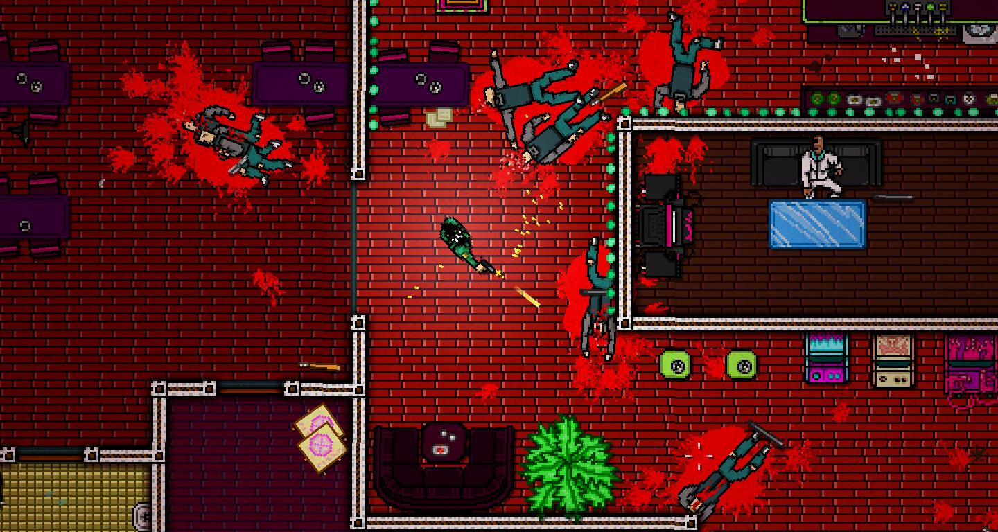 Indie Game of the Week 13: Combat Free - Page 2 Hotline-Miami-2