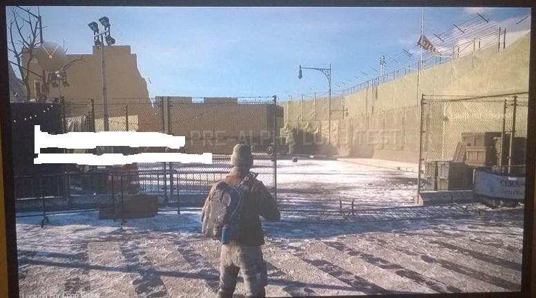 Novas infos de The Division [Relatos de Alpha Testers] 6gSUqqZ