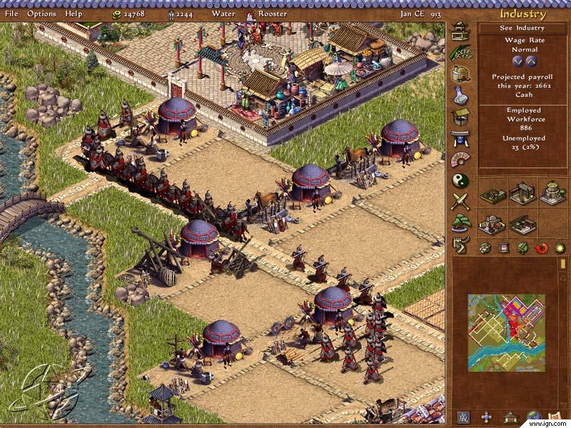 ¿Quieres jugar a... [Actualizado 26/07] EmperorROTMK_091002_012-440594