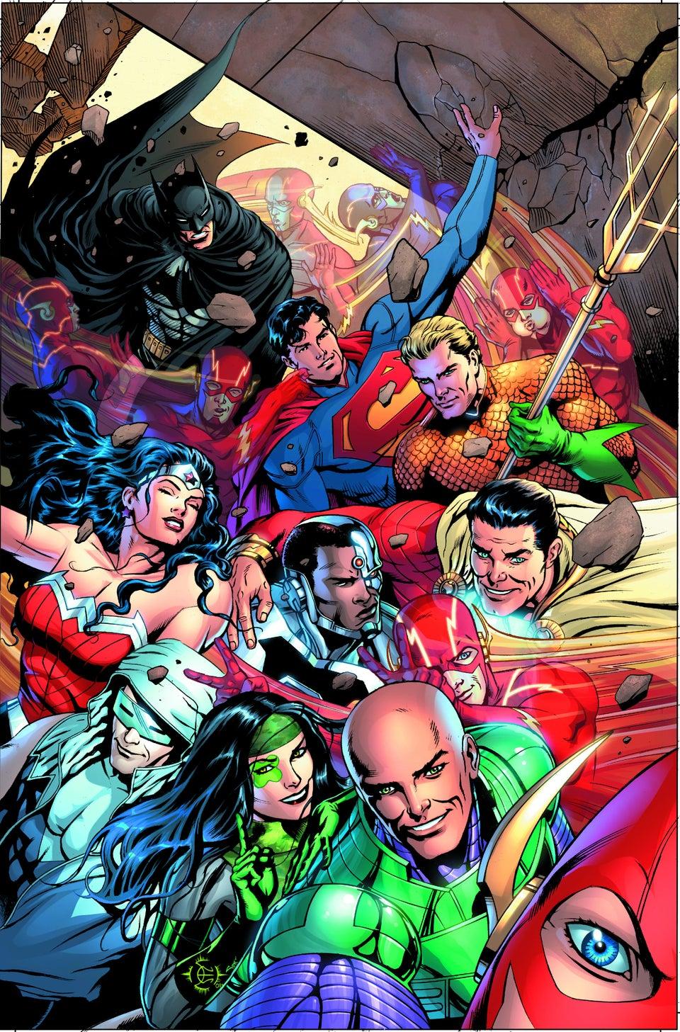 1-12 - [DC COMICS] Publicaciones Universo DC: Discusión General Justlcv34selfievarjpg-8dd95b_960w