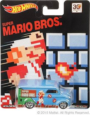 Mario-themed Hot Wheels Coming Later This Year Mario-2jpg-5974e6_765w