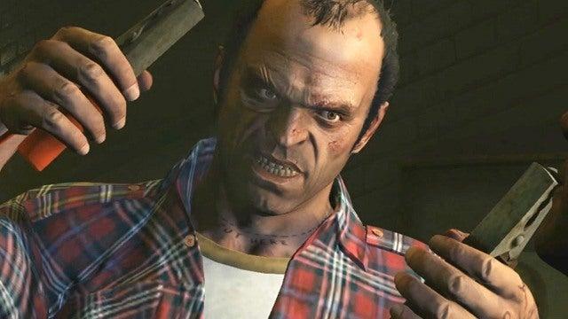 Grand Theft Auto 5 - Page 3 Trevor