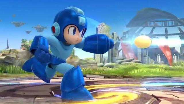 The Community Super Smash Bros. Moveset Topic Megaman_GameplayTHUMB
