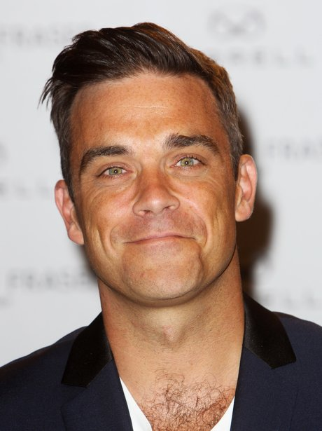 ¿Cuánto mide Robbie Williams? - Altura - Real height Robbie-williams-fashion-label-21-1316095798-view-1
