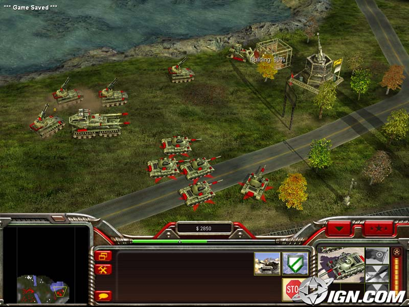 [Games] Command and Conquer: Generals - Zero Hour Zerohour_092403_001-602069