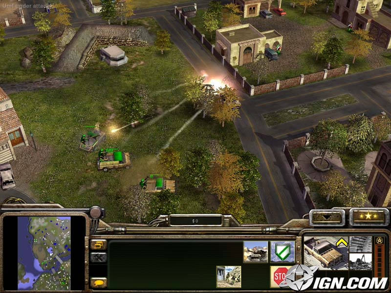 [Games] Command and Conquer: Generals - Zero Hour Zerohour_092403_015-602078