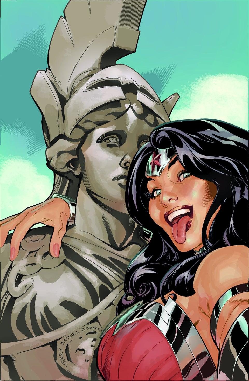 1-12 - [DC COMICS] Publicaciones Universo DC: Discusión General Wwcv34selfievarjpg-8dd961_960w