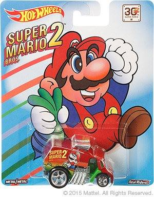 Mario-themed Hot Wheels Coming Later This Year Mario-6jpg-5974e8_765w