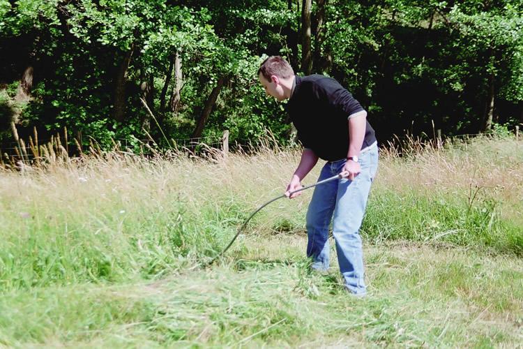 Eco pelouse KN001023