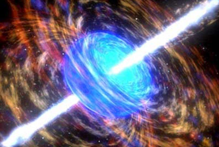 Premières armes Supernova-Explosion