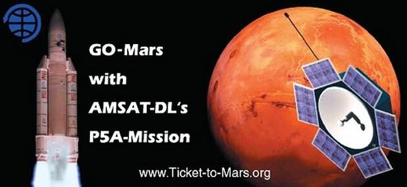 Lancement Atlas-5 / MSL (Curiosity) - 26 novembre 2011 - Page 5 Amsat-mars