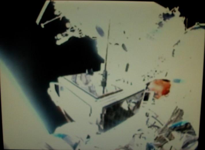 ISS : expédition 28 Arissat-1-eva29