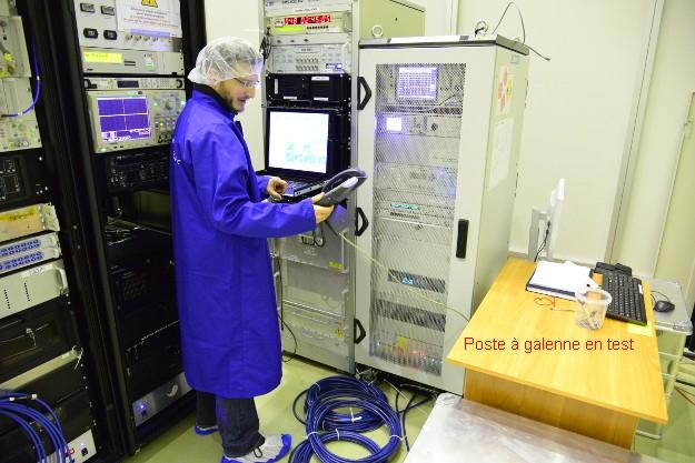 Lancement Proton-M / ExoMars 2016 - 14 mars 2016 - Page 5 Exomars2016-test