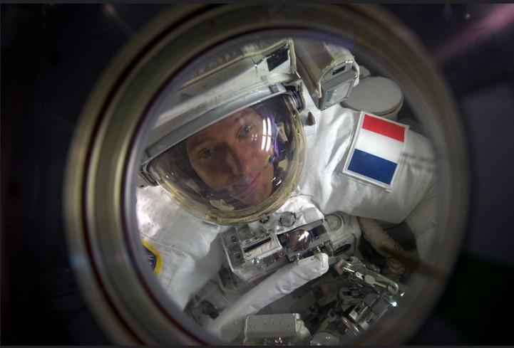 [ISS] EVA US 38 et 39, les 6 et 13 janvier 2017 - Page 6 Pesquet