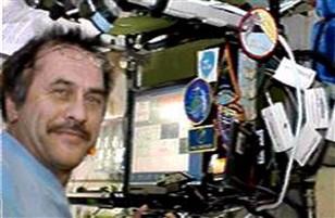 ISS et TV amateur Vinogradov_sstv