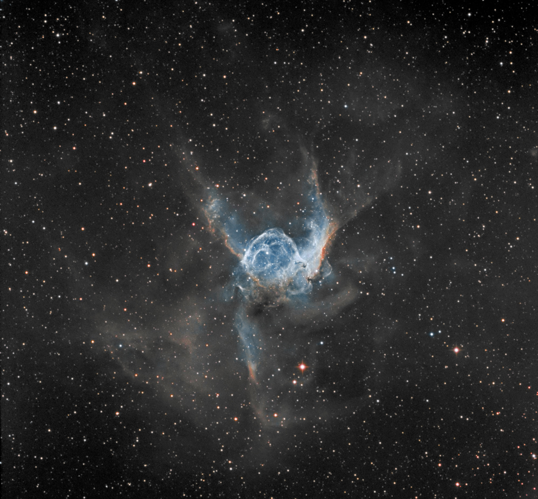 NGC 2359 casque de Thor NGC_2359