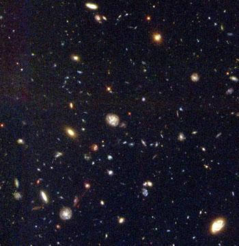 Universo finito HDFS