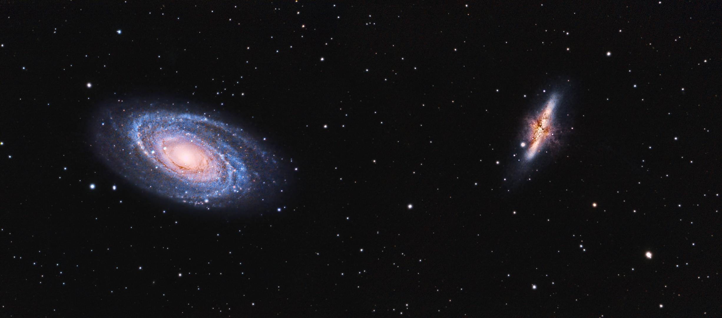 Mosaique M81-M82 M81-M82-kizilian-2452