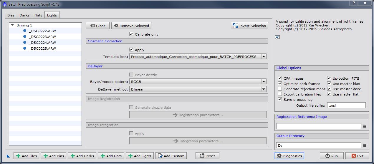 PI Process Icons APN simplifié ! très simplifié et très fonctionnel BPP