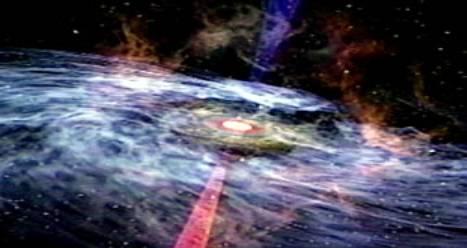 Highest-energy light from a gamma-ray burst ever Gamma-ray-burst
