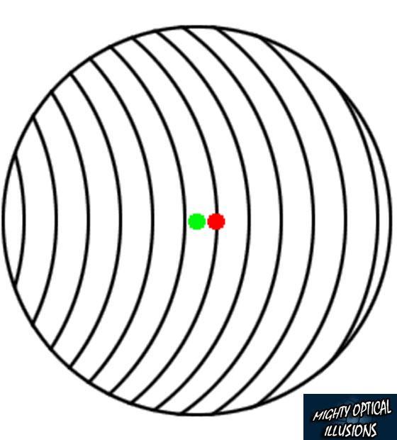 Иллюзия восприятия 1355