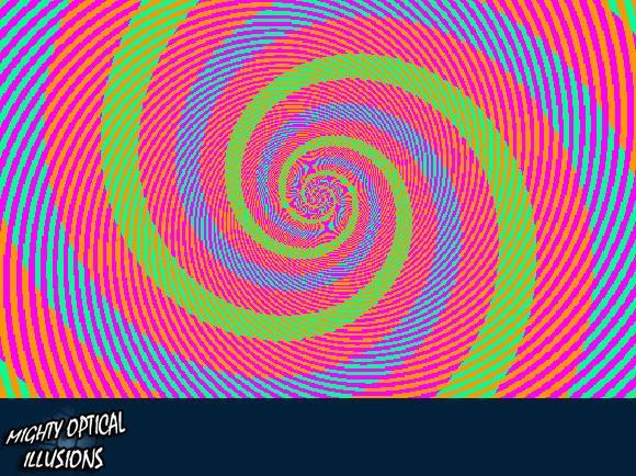 Иллюзия восприятия 1363