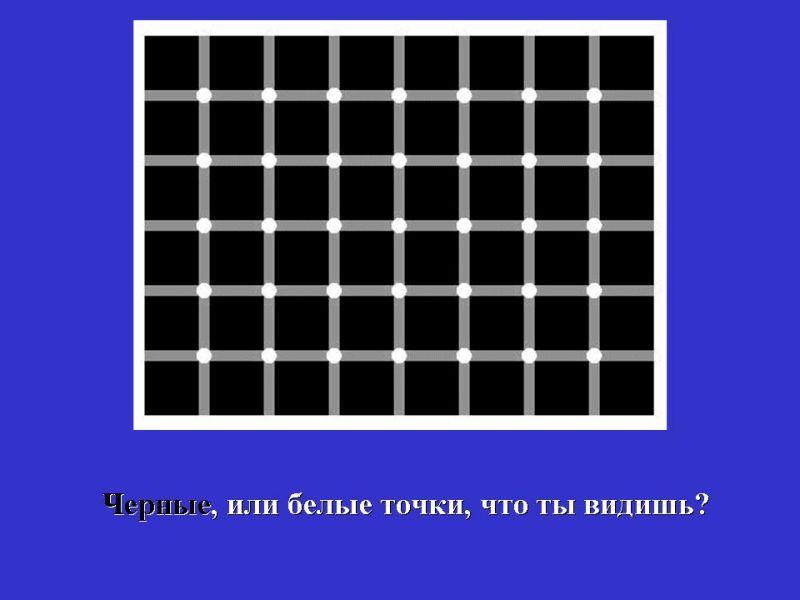 Иллюзия восприятия 1369