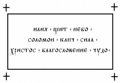 грамота - Охранная грамота мастера S85691314
