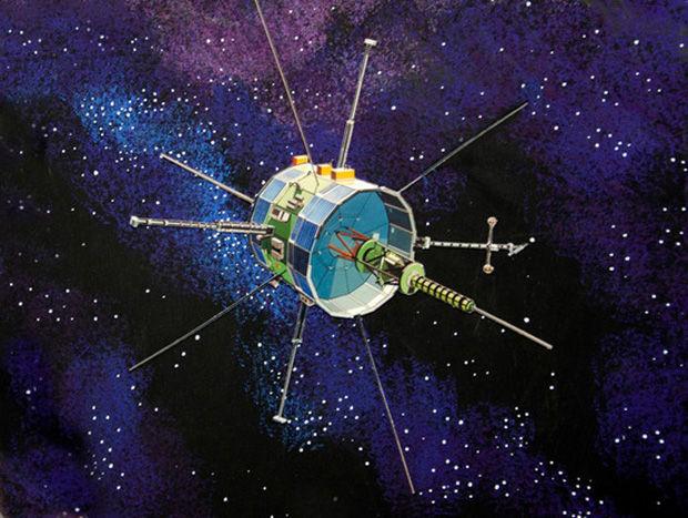 Группе энтузиастов удалось установить контакт со старым спутником NASA 6005