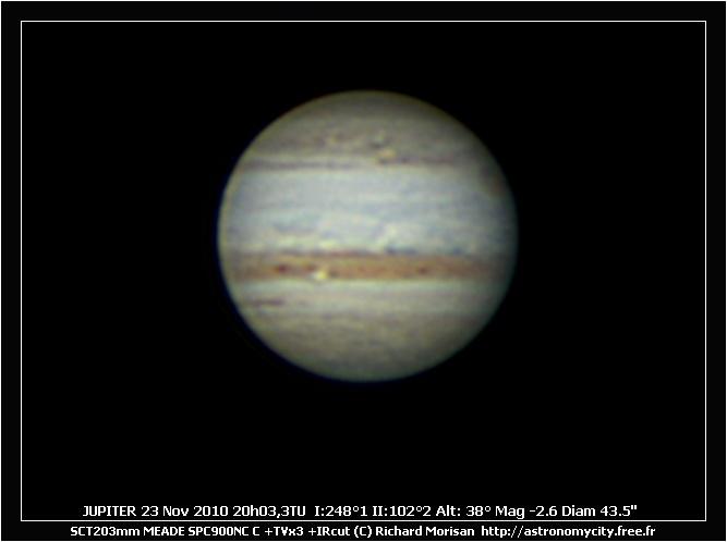 Traitement Jupiter des 23 et 24 novembre Crbst_J20101123_20h032_Rmo