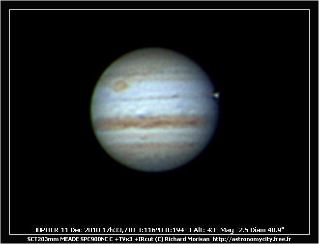 Jupiter 11 et 19 Decembre Crbst_J20101211_173340_Rmo1