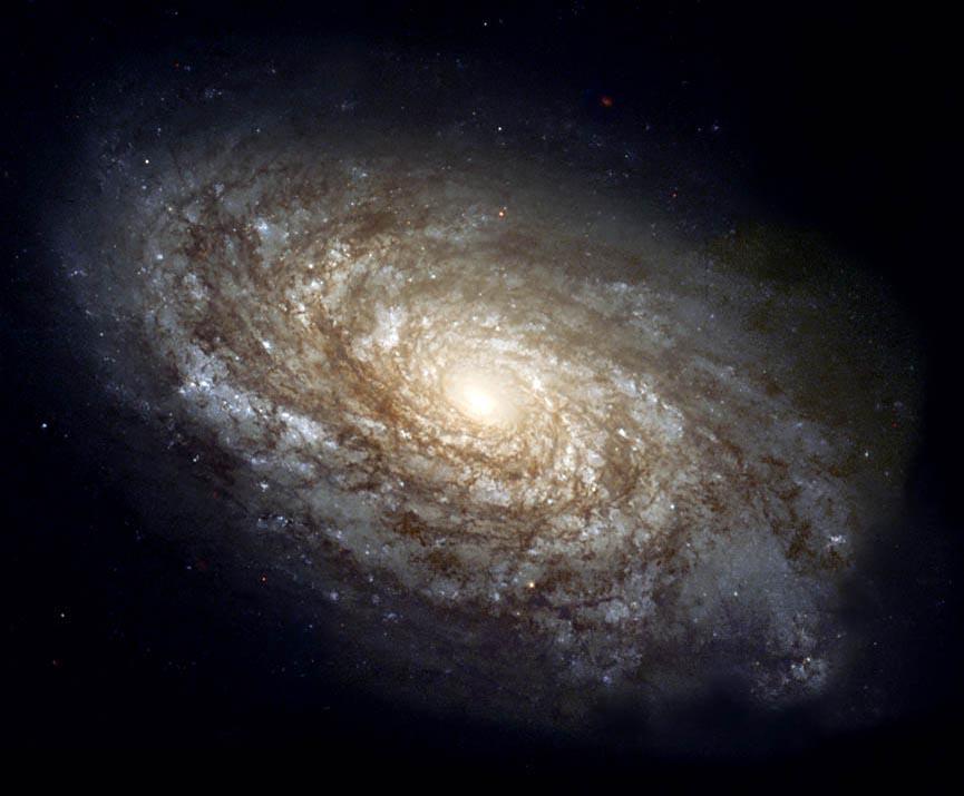 Звёздное небо и космос в картинках - Страница 5 Ngc1b