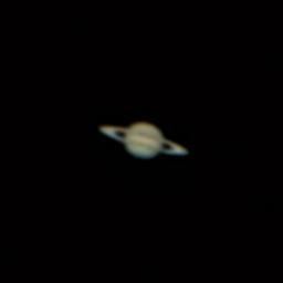 Petite Saturne sans prétention 110320-00h53-Saturne