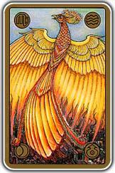 Колода Симболон «Symbolon» Людмила Смирнова  - Страница 4 Phoenix