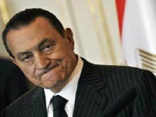 """أسف ياريس : أربعة أسباب منعت """"مبارك"""" من السفر أثناء الثورة 1291"""