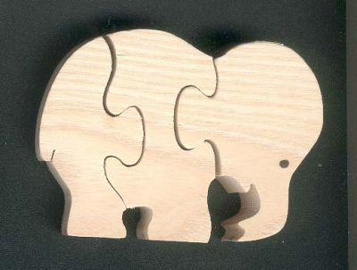 Peut-on être fondamentalement mauvais à Magic et le rester? Elephant_puzzle_piece_frene_photo