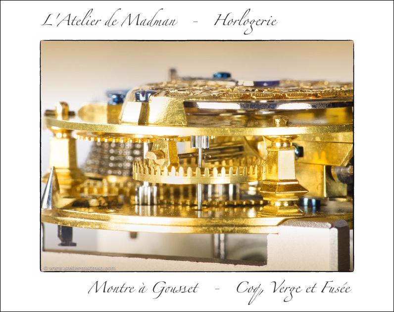 Montre à Gousset - Coq, Verge et Fusée - Page 2 P1243064818-4