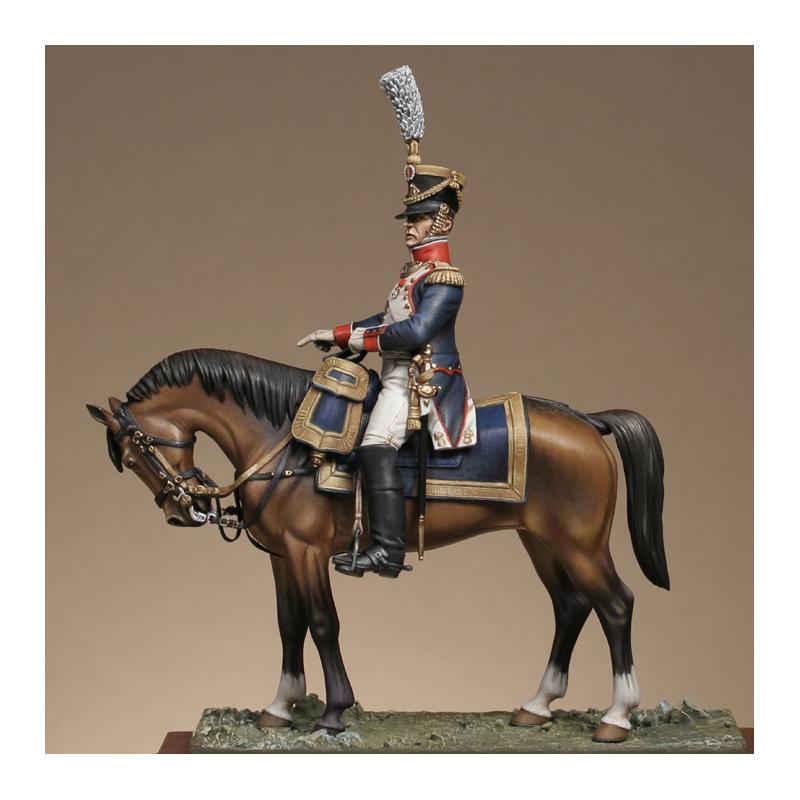 Schabraque MM Colonel-d-infanterie-de-ligne-1809